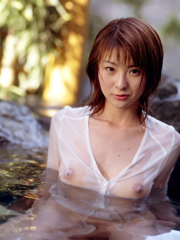 着衣濡れ濡れ透け透け 24