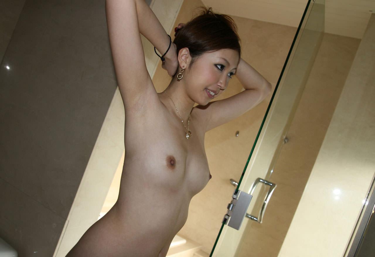 脇マンコ 15