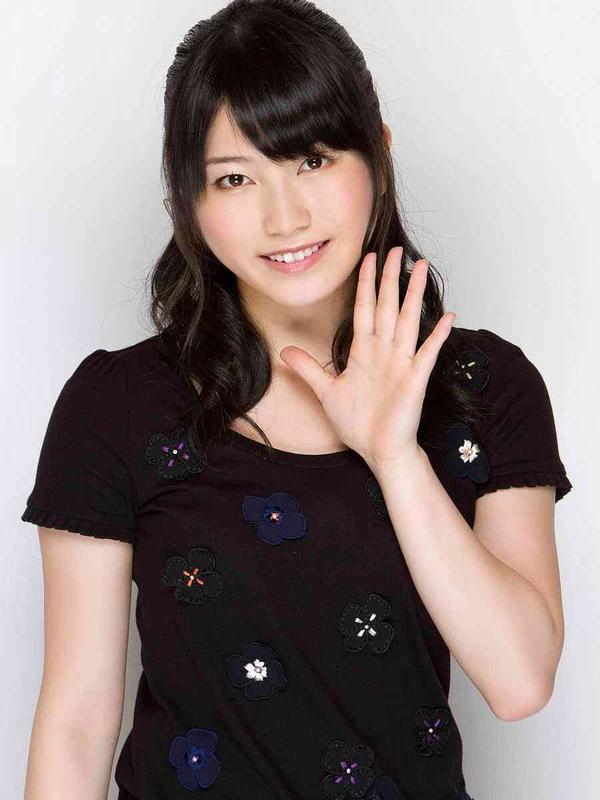 AKB48横山由依、ドラマでシャワーシーン