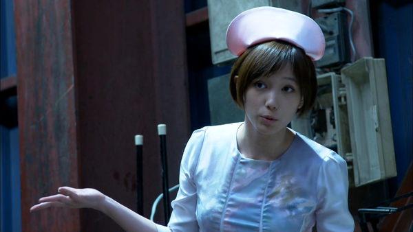 【画像】 安堂ロイドの本田翼ちゃんがかわいすぎるwwwwww