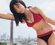 SKE48・柴田阿弥の相当でかいおっぱいがエロいwwwwww