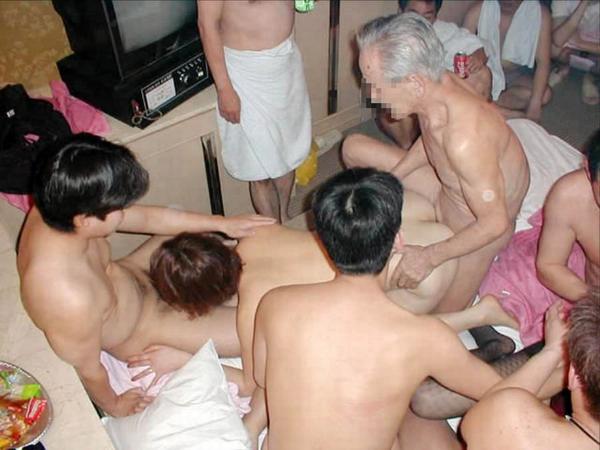 素人乱交 29