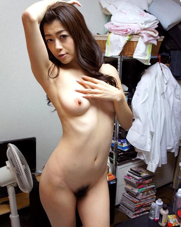 可愛い美熟女 13