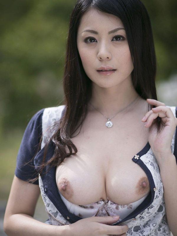 可愛い美熟女 19