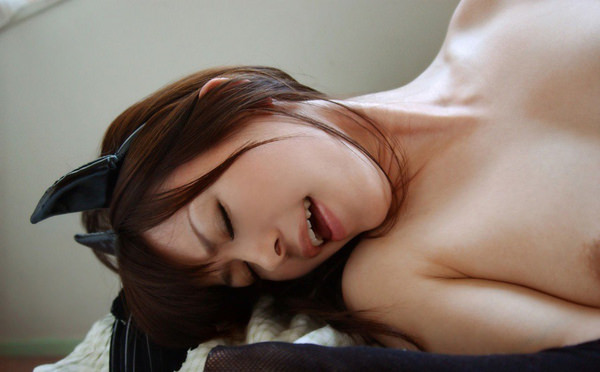 イキ顔美人 14