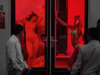 【驚愕】売春が合法化された国での売春宿はこうなるwwwwwwwwwwwww(画像22枚)