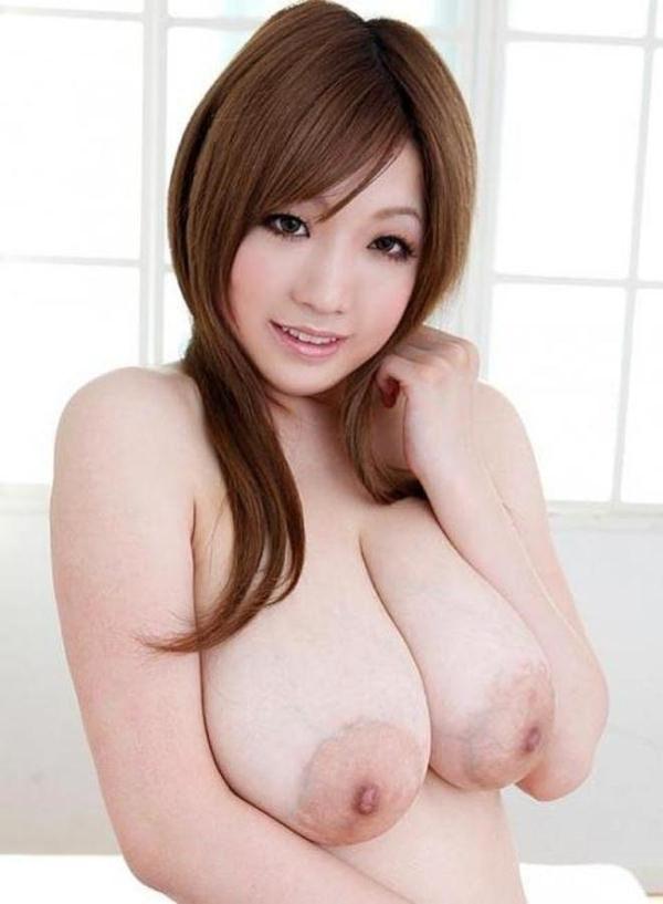 ちょいブス巨乳 17