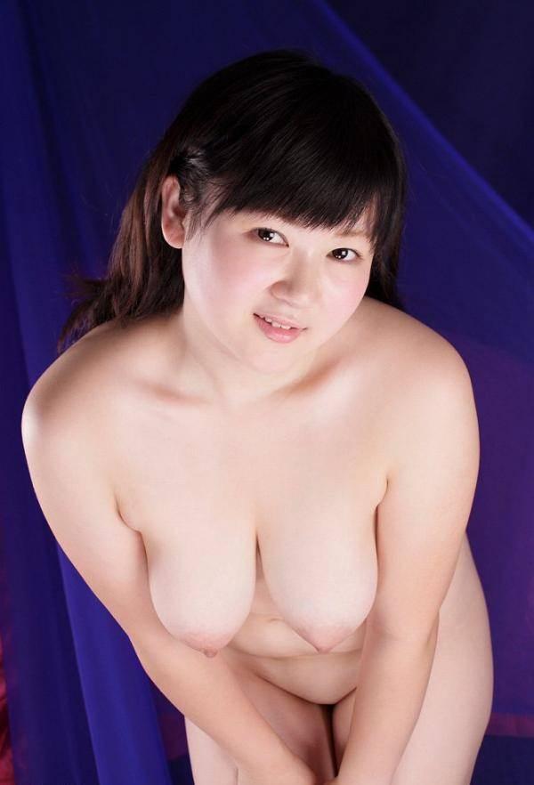 ちょいブス巨乳 35