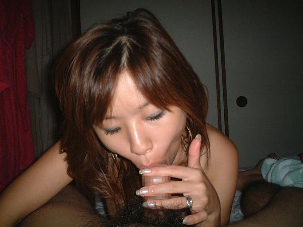 素人フェラ 30