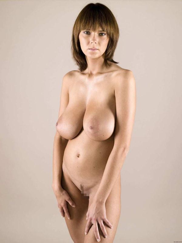 外国人の垂れ乳爆乳 5