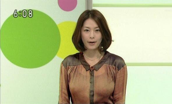【画像】NHKの暴力乳