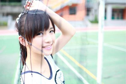 【美少女】台湾のスペシャルに可愛い女の子で癒やされようぞwww