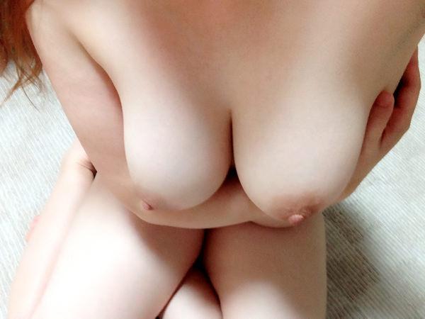素晴らしい美乳をした素人 15