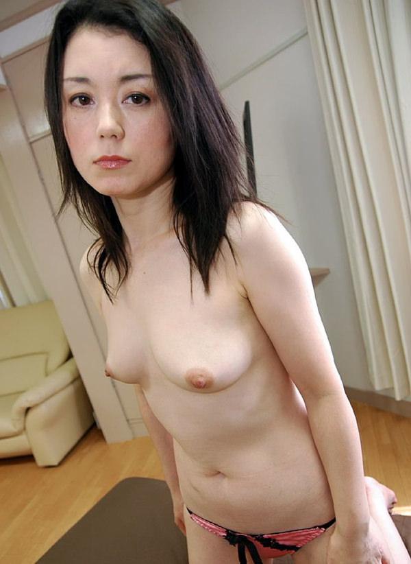 アラフォーの可愛い熟女 13
