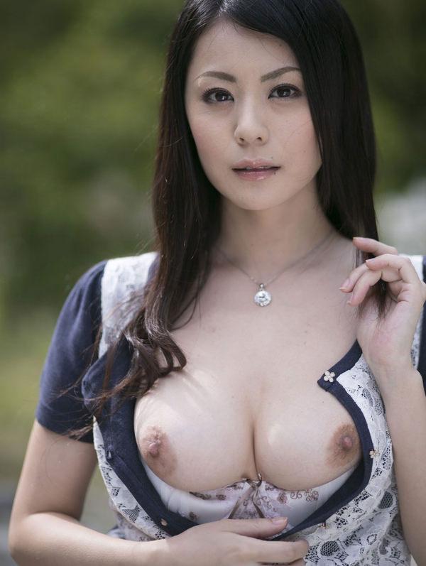 アラフォーの可愛い熟女 14