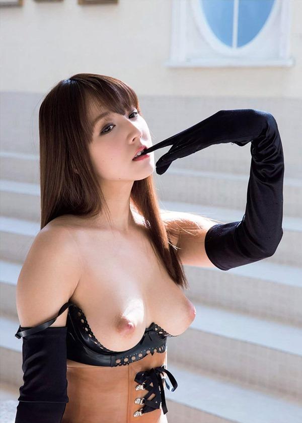 極上の美乳 5