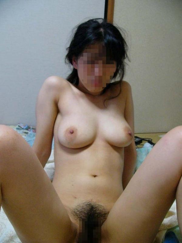家庭内素人巨乳 19