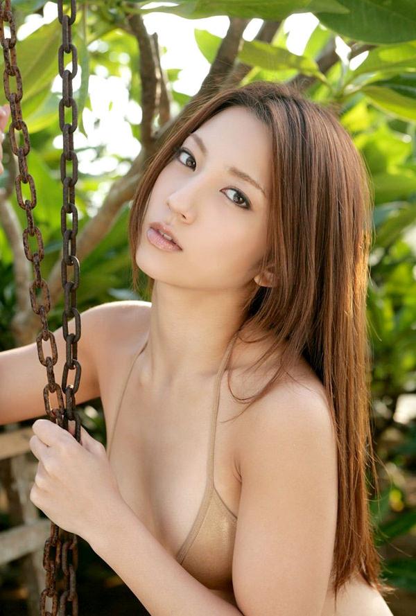 セクシーな表情の美人のお姉さん 27