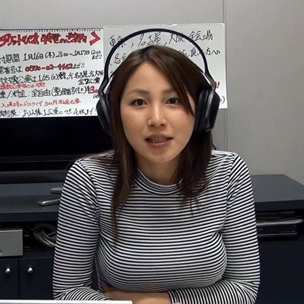 アイドル・グラドルのニット着衣巨乳 21