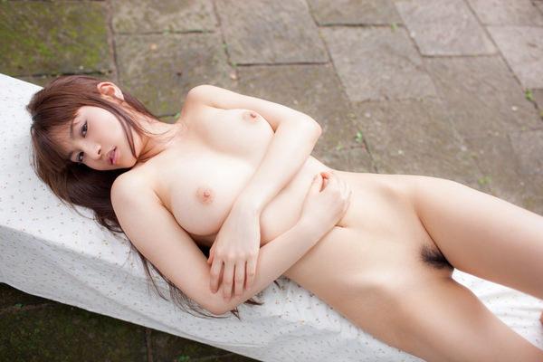 美乳の寝乳 6