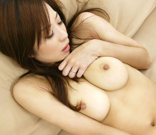 美乳の寝乳 7