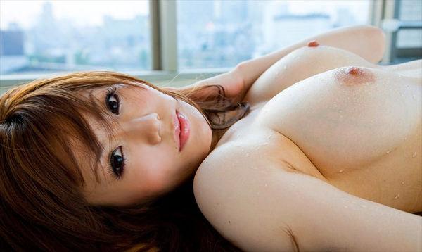 美乳の寝乳 19