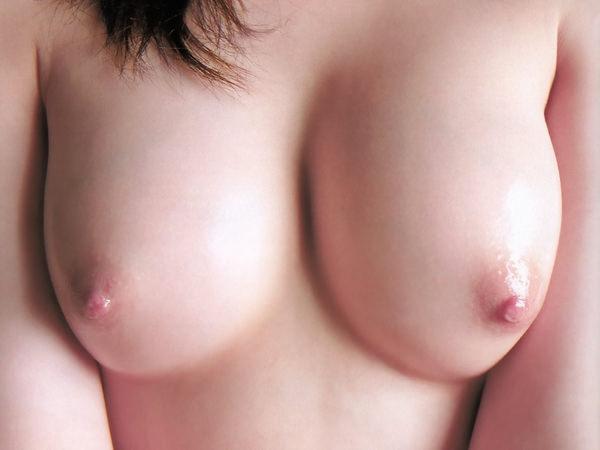 素人のピンク色の乳首 33