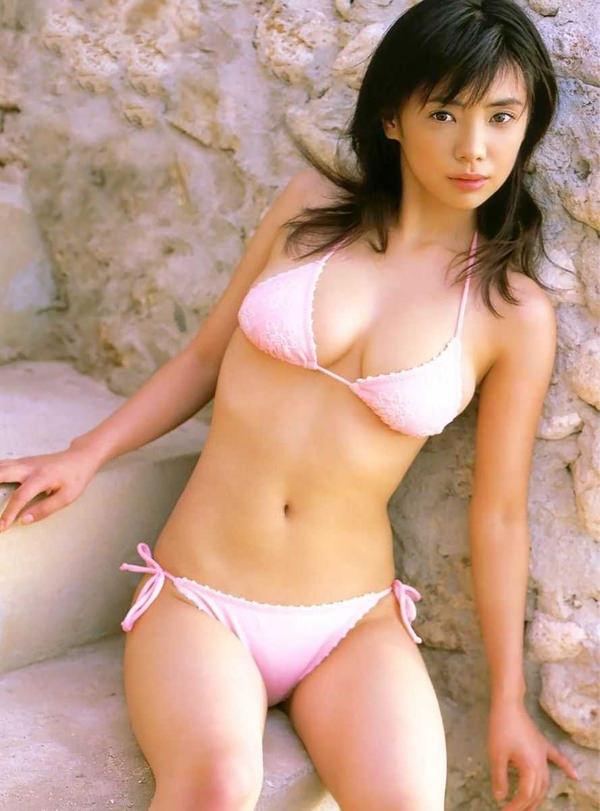 倉科カナの水着姿 13