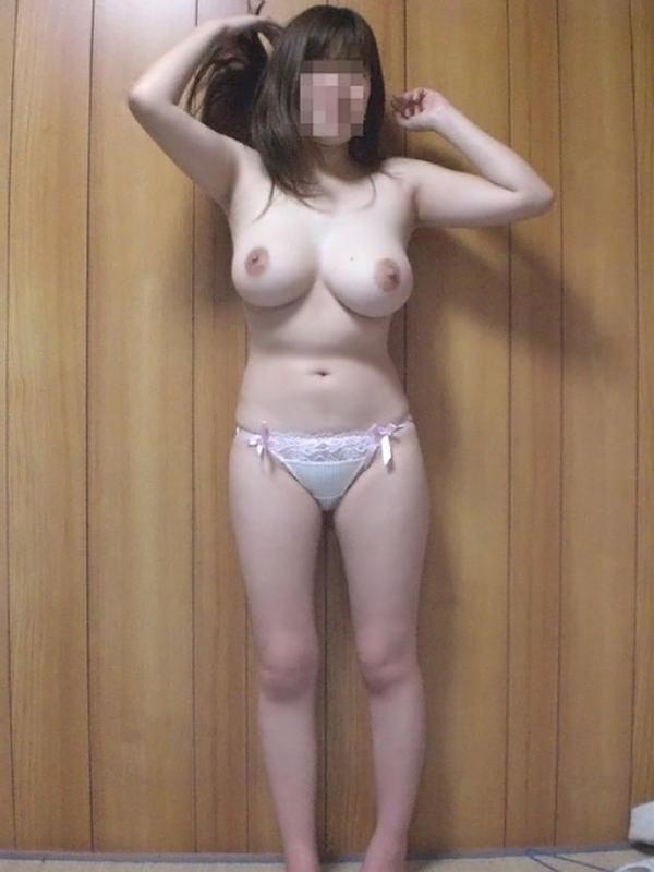 ムチムチ素人 21