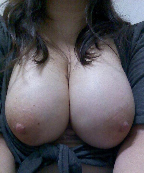 素人の超乳 15