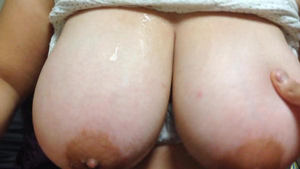 素人の超乳 52
