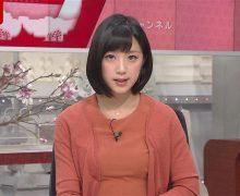 竹内由恵アナのギャルだったJK時代のセーラー服姿がかわいい