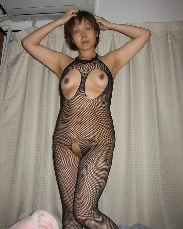 変態下着の熟女 22