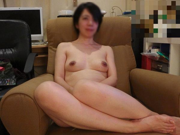 豊満な素人熟女 29