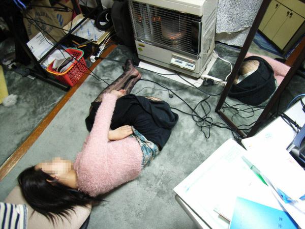 生活感のある生々しい家庭内素人 13