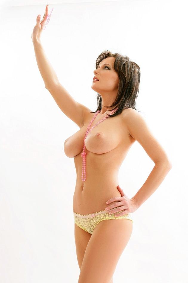 外国人美女の超美乳 6