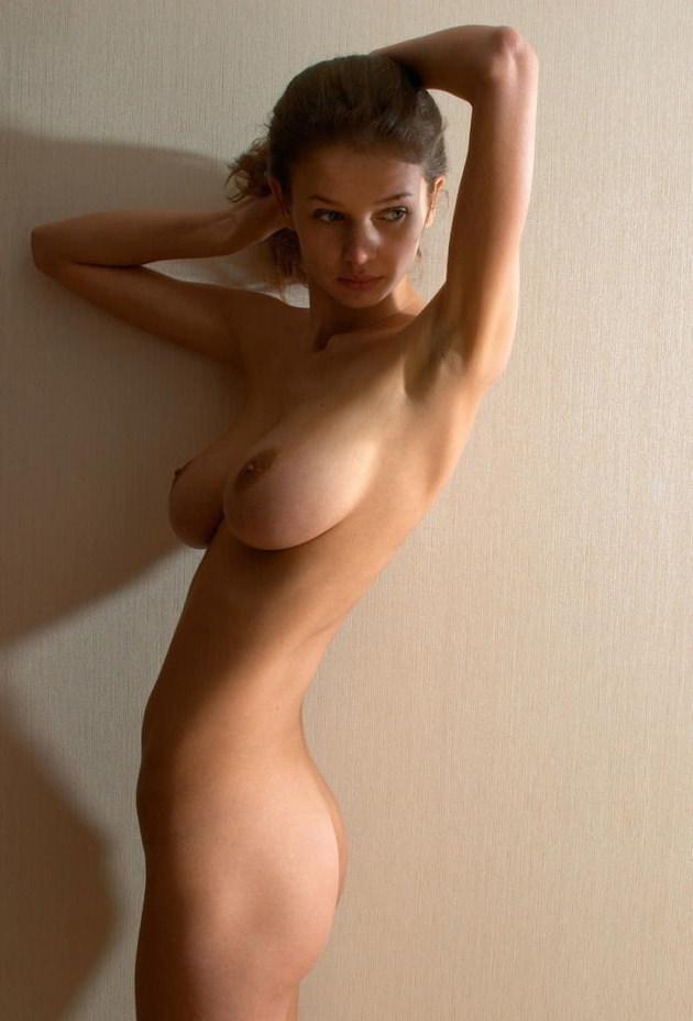外国人美女の超美乳 19
