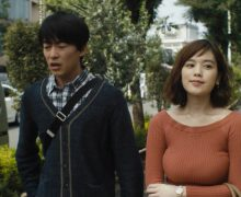 筧美和子 爆乳で話題のドラマ・フリンジマン第3話でみせたニットの着衣巨乳のデカさwwww