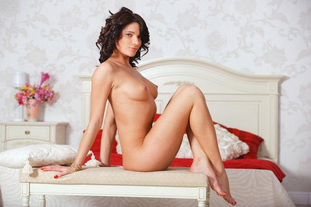 外国人美女の全裸ヌード 14