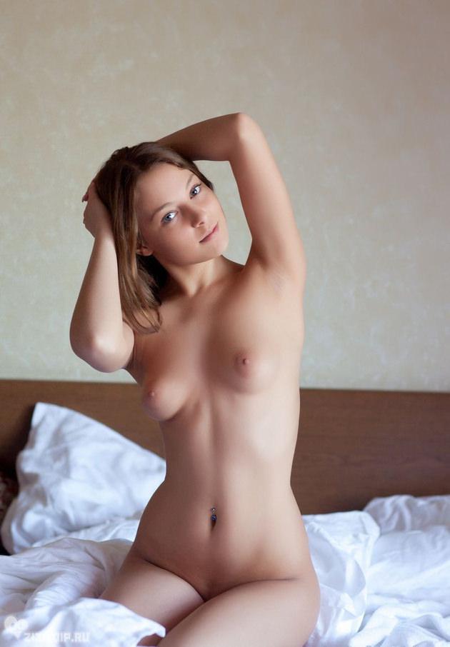外国人美女のフルヌード 28