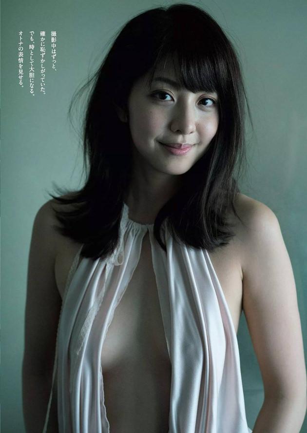 本郷杏奈 38