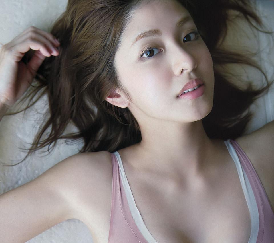 本郷杏奈が超かわいい!!水着グラビアや自撮りなど、とにかく癒される画像44枚