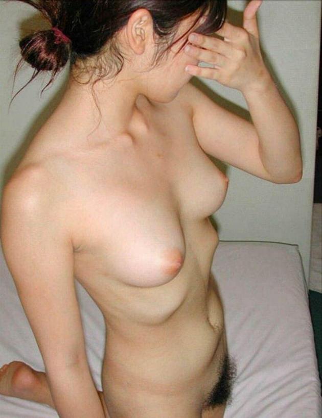 素人の美乳 5