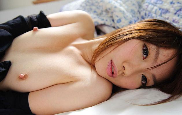 かわいい女の子の貧乳ちっぱい 12