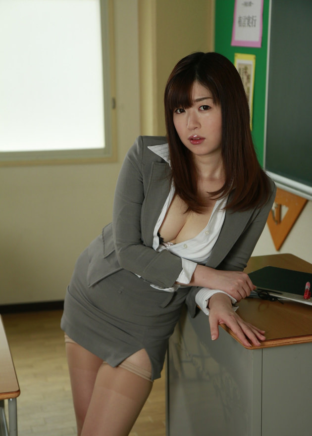 エロい女教師 2