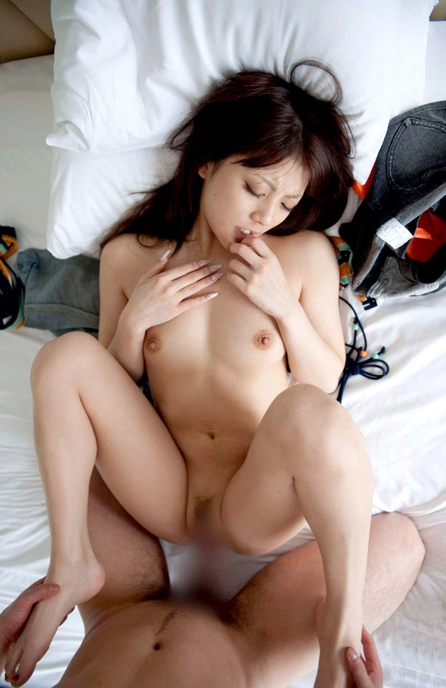 可愛い女の子とセックス 8