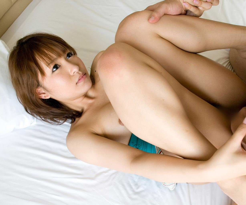 【セックス画像】カワイイ女の子がチンコズッポシ挿入されて気持ち良さそう(29枚)