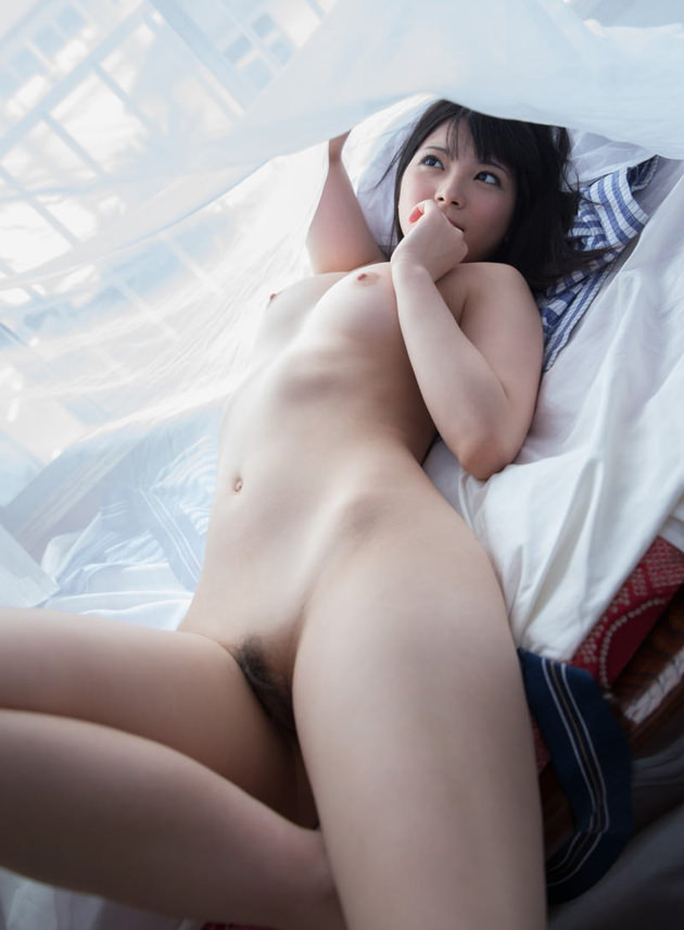 かわいい女の子の全裸 29