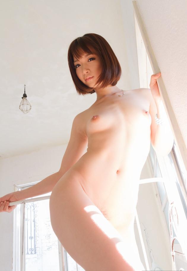 かわいい女の子の全裸 40