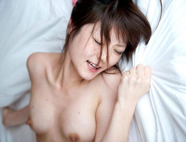 美女のイキ顔 12